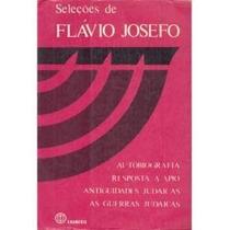 Seleções De Flavio Josefo Flávio Josefo