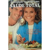 Livro Qualidade De Vida Com Saúde Total