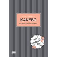 Kakebo Agenda De Finanças Pessoais Metodo Japones Economizar