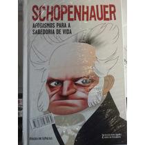 Folha Grandes Nomes Do Pesamento-aristóteles & Schopenhauer