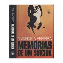 Livro Memórias De Um Suicida