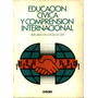 Educacion Civica Y Comprension Internacional - De La Costa