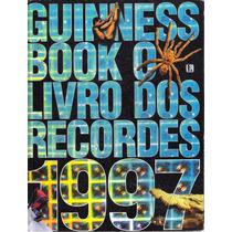 Guinnes Book O Livro Dos Recordes 1997