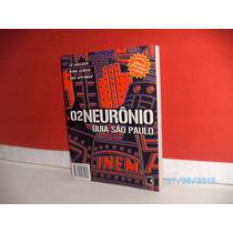Livro 02 Neurônio Guia Rio De Janeiro E São Paulo Ed. Record