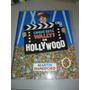 Livro Onde Está O Wally? Hollywood - Perfeito Estado