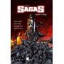 Livro Sagas Vol.1 Espada E Magia