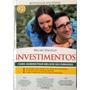 Livro Investimentos - Como Administrar Melhor Seu Dinheiro