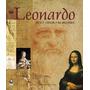 Leonardo Arte E Ciência - As Máquinas - Livro - Da Vinci
