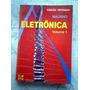 Livro Eletrônica No Laboratório A. P. Malvino