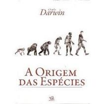Livro - A Origem Das Espécies