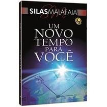 Pr. Silas Malafaia - Livro - Um Novo Tempo Para Você
