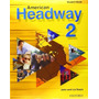 Livro American Headway 2 Student Book Liz And John Soars