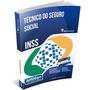 Apostila Técnico Do Seguro Social Inss 366 Pag.