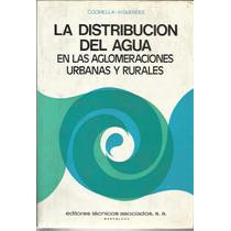 La Distribucion Del Agua Aglomeraciones Urbanas Y Rurales