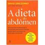 Livro A Dieta Do Abdômen- David Zinczenko