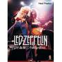 Livro Fotos Led Zeppelin - Neal Preston Novo
