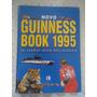 Guinness Book 1995, O Livro Dos Records