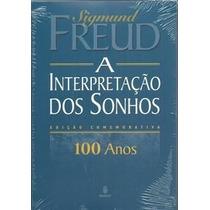 A Interpretação Dos Sonhos Sigmund Freud