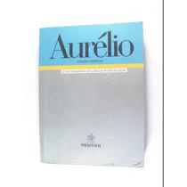Moderno Dicionário Aurélio Ed Especial - Positivo