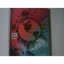 Livro - Rce+atividades Interdisciplinares - 5. Ano