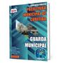 Apostila Concurso Guarda Municipal De Curitiba Pr 2015