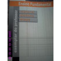 Ensino Fundamental Material Didático Etapa: Português 9 - 7ª