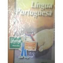 Lingua Portuguesa 3ª Série - Solange Gomes