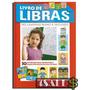 Livro De Libras No Caminho Rumo Inclusão Infantil Ilustrado!