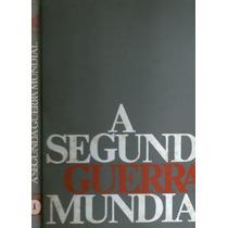 Livro Segunda Guerra Mundial 12 Vol
