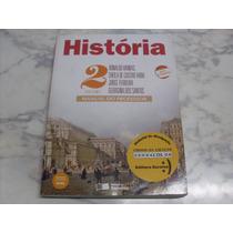 História O Longo Século Xix - Vol 2 - Manual Do Professor 2