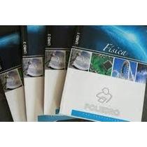 Coleção Livros Poliedro Física Novos Extensivo