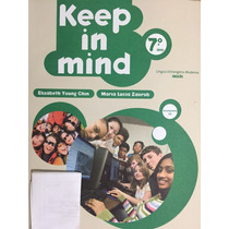 Keep In Mind 7ºano - Acompanha Cd