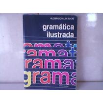 Livro Gramática Ilustrada