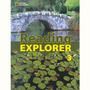 Livro Reading Explorer 3 - Intermediate - Student Book Wit