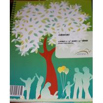 Ciências Livro 2/ 3º Ano / 2º Série Ensino Fundamental (2) -