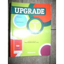 Upgrade Volume 1 Editora Richmond Frete Gratis Com Cd