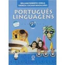 Livro Português Linguagens - 9º Ano William Roberto Cereja