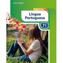 Projeto Lume Portugues - 7 Ano 9788565547116