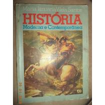 História Moderna E Contemporânea - 11ª Edição