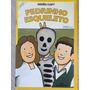 Pedrinho Esqueleto - Stella Carr