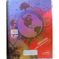 Ciências Ensino Fundamental 4º Ano Livro 1 - Maria Fernandes