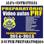 Curso Prf Polícia Rodoviária Federal - Concurso 2014-2015