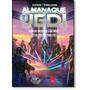 Almanaque Jedi - Guia Do Universo Star Wars Feito Por Fãs