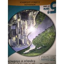 Livro Geografia Espaço E Vivência 5 Serie