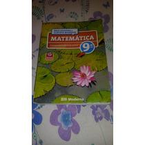 Matemática Compreensão E Prática 9 Ano