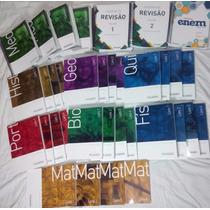 Coleção Completa Medicina 2015/2016 Poliedro 53 Livros