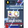 Apostila Digital Prefeitura Teresina Pi Guarda Municipal