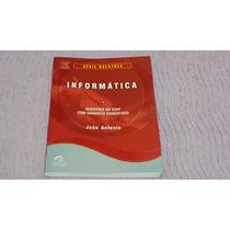 Informática - Questões Comentadas Da Esaf - João Antonio