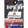 Apostila Digital Concurso Dpe Sp Assistente Social