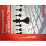 Livro Programa Aprendiz Técnicas Administrativas Módulo 1